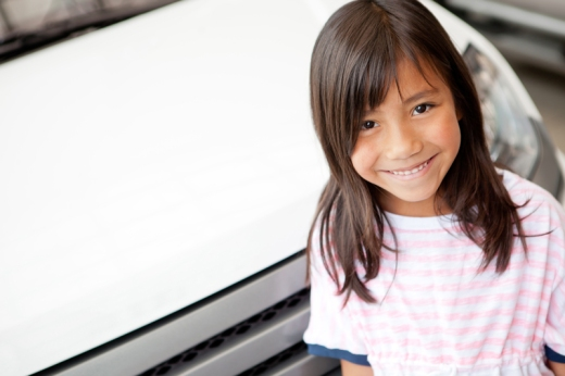 Heat Stroke, Kids, and Cars