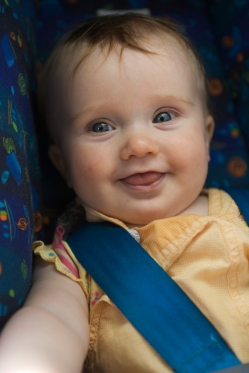 Car Seat Options: Ten Basic Rules