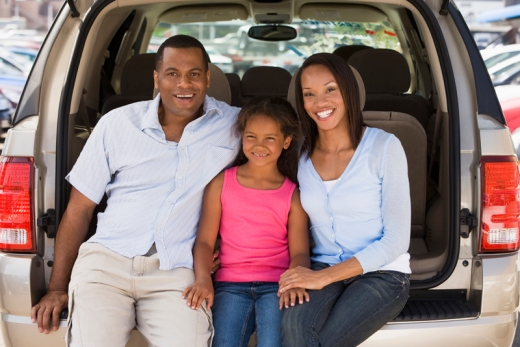 How to Keep Your Family Road Trip Stress Free