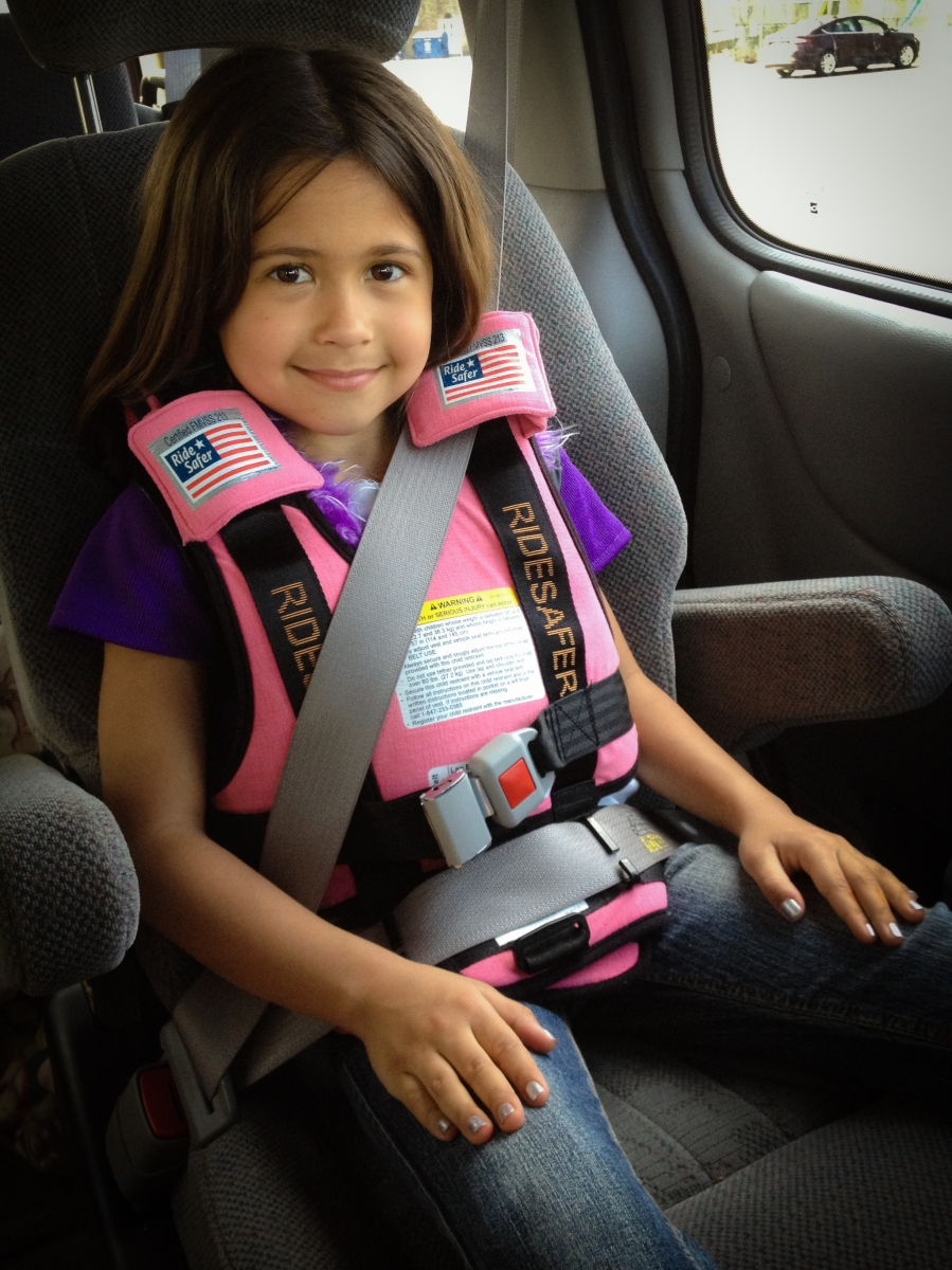 Continued Car Safety For Children With Special Needs Travel Safe Kids